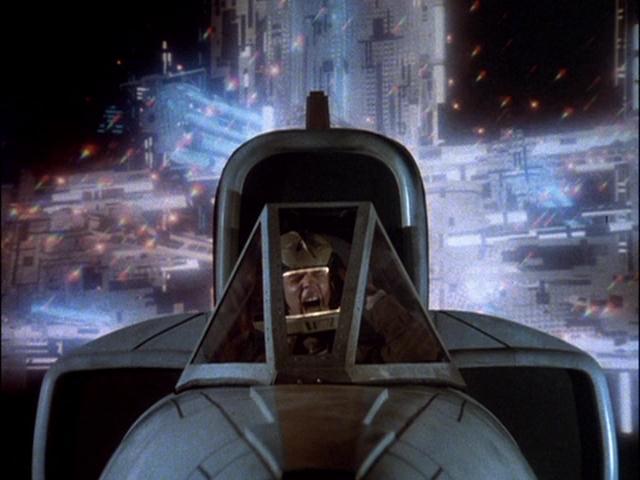 Battlestar Galactica War Of The Gods Part 1