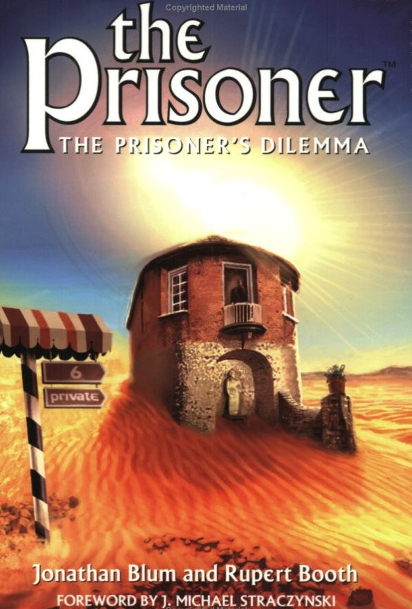 """prisoner's dilemma This is a """"primer"""" on how to play the iterated prisoner's dilemma game effectively  existing research approaches offer the participant limited help in understan."""