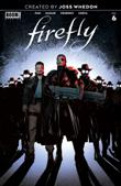 Firefly: A Stand Up Fight