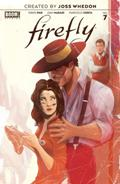 Firefly: Changing the Game