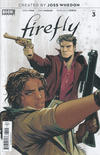 Firefly: The Spilling of Blood