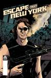 Snake Plissken Chronicles: Escape to New York