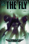 The Fly: All Hell Breaks Loose